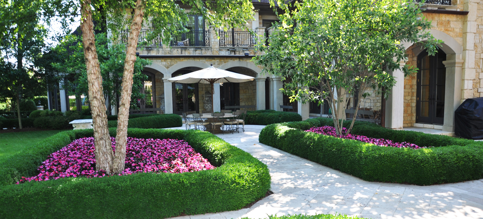 5 Reasons to Invest in a Professional Landscape Designer