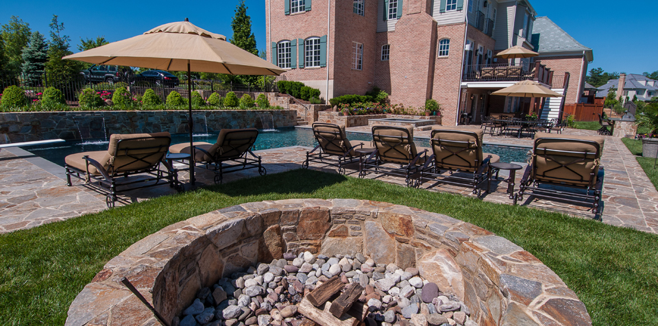 How a Defined Design Build Process Can Benefit Your Next  Outdoor Enhancement Project