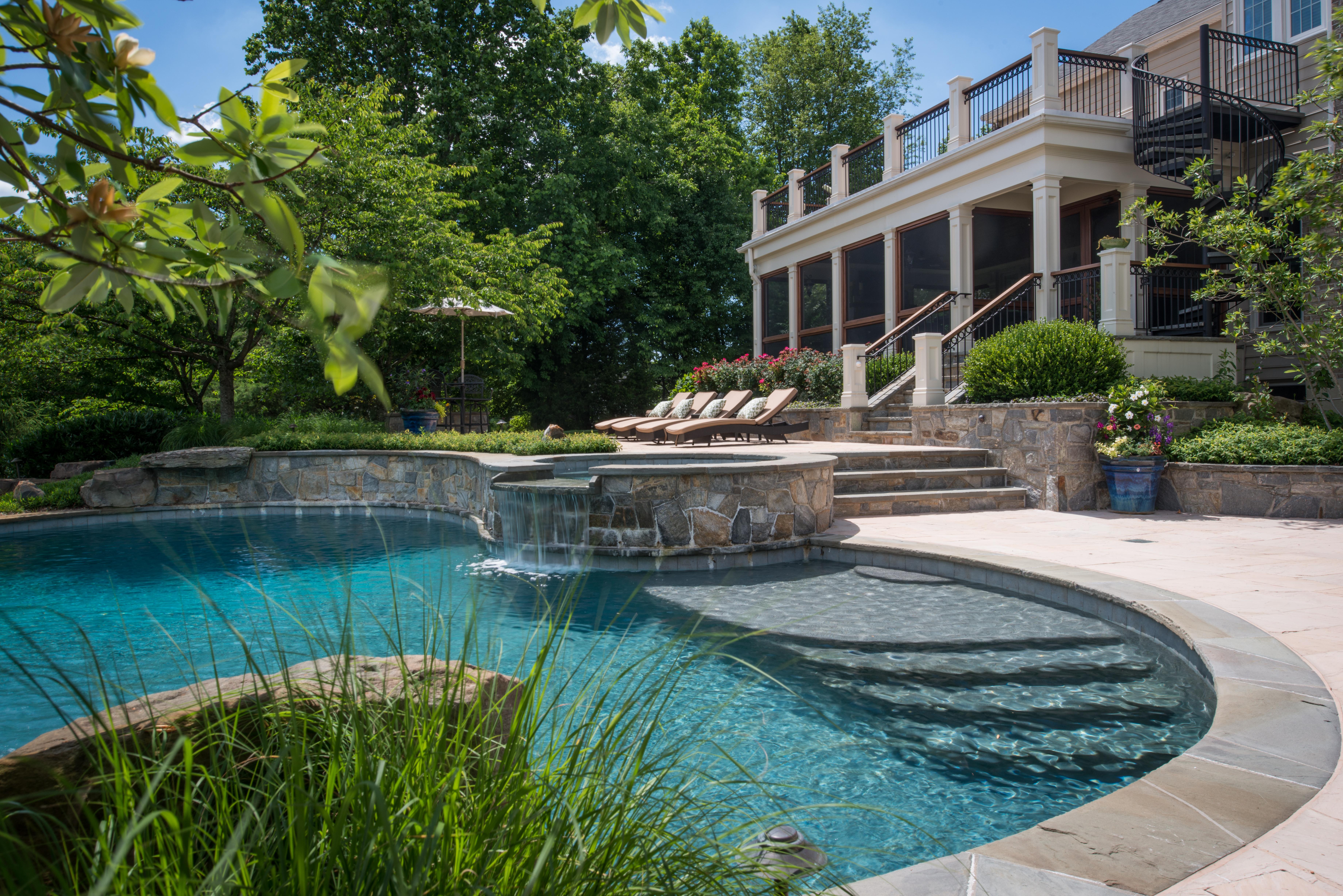 Davidsonville Residence
