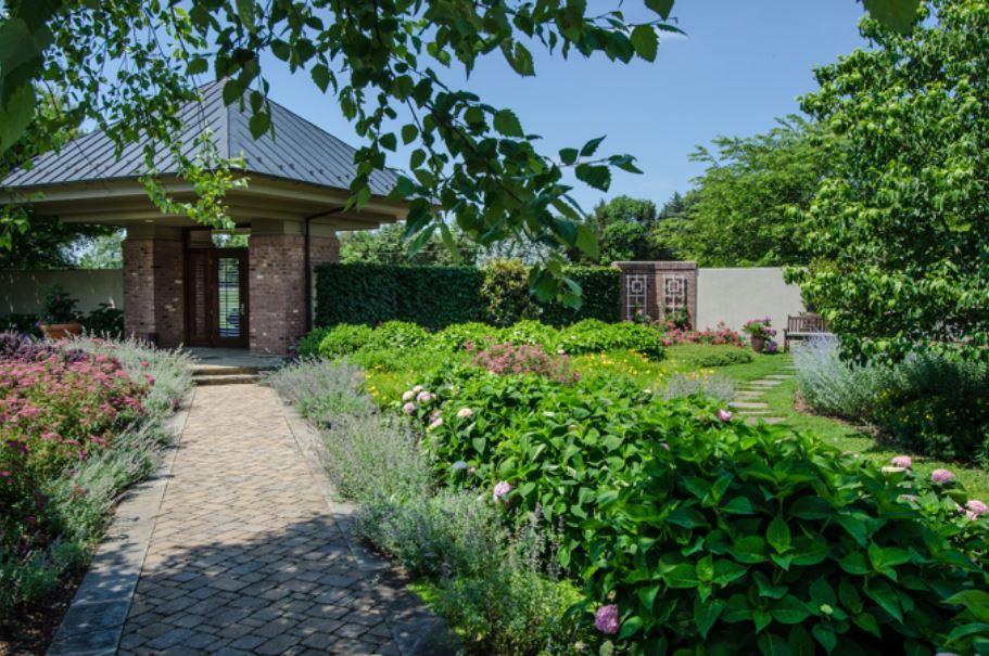 3 Landscape Design Elements to Enhance Your Property's Beauty